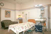 入院施設の案内